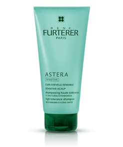 shampooing-haute tolerance astera sensitive 200ml