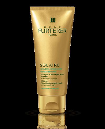 Masque nutri-réparateur après-soleil 100 ml
