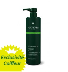 Shampooing expanseur VOLUMEA - Format exclusif professionnel 600 ml