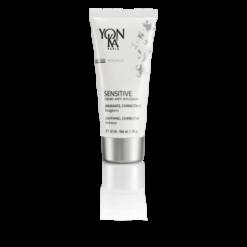 sensitive crème anti-rougeur