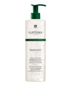 shampooing triphasic 600ml