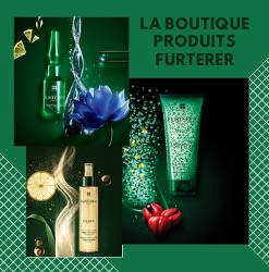 PRODUITS DE COIFFURE RENÉ FURTERER
