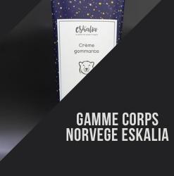 LA GAMME CORPS NORVEGE ESKALIA